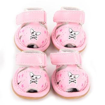 Обувь для собак - сандали для собак